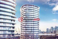 英国英格兰伦敦的房产,Tunnel Avenue North Greenwich,编号35517380