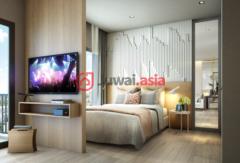 泰国的新建房产,108 Tiwanon Rd.,编号35713195
