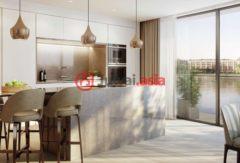 英国英格兰伦敦的房产, 富勒姆湾 Fulham Reach 伦敦西二区,编号32249347
