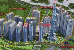 越南胡志明胡志明市的房产,Nguyen Huu Canh,编号36262266