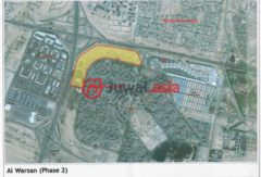 阿联酋迪拜Warsan 1的房产,Al Warsan First,编号33409768