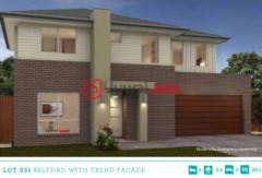 澳大利亚新南威尔士州Marsden Park的新建房产,60/73 Glengarrie Rd,编号33477482