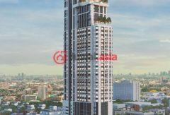 泰国曼谷的房产,Sukhumvit 63,编号38387219