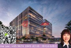 新加坡东南省新加坡的房产,Park Place Residences, 8 Paya Lebar Rd,编号38787955