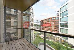 英国英格兰伦敦的房产,1 Handyside Street,编号36421314