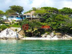居外网在售洪都拉斯瓜納哈島的房产总占地445平方米USD 399,900