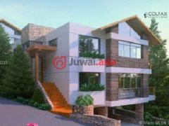 居外网在售海地5卧5卫的房产USD 625,000