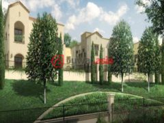 居外网在售埃及5卧4卫的房产总占地312平方米USD 642,099