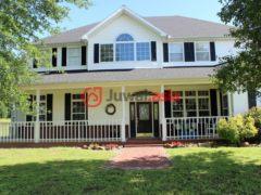 居外网在售美国Kinta的房产总占地364217平方米USD 539,000