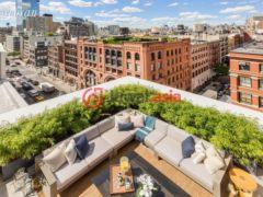 居外网在售美国4卧6卫的房产USD 14,800,000