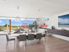 居外网在售美国Westhampton Beach5卧6卫的房产USD 8,500,000