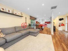 澳洲堪培拉4卧1卫的房产