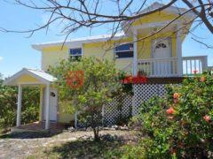 居外网在售巴哈马Green Turtle Cay3卧3卫的房产总占地526平方米USD 585,000