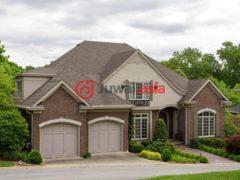居外网在售美国路易斯维尔5卧5卫的房产总占地1093平方米USD 725,000