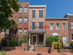 美国华盛顿哥伦比亚特区4卧3卫的房产