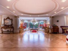居外网在售瑞士贝尼安的房产总占地3681平方米
