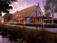 居外网在售荷兰鹿特丹7卧的房产总占地1300平方米EUR 1,521,000