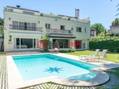居外网在售阿根廷7卧的房产总占地1000平方米USD 2,900,000