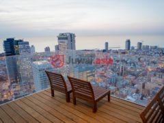 居外网在售以色列3卧2卫的房产总占地147平方米ILS 15,500,000
