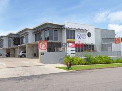 澳洲达尔文总占地215平方米的商业地产