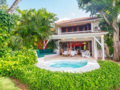 多明尼加3卧3卫的房产