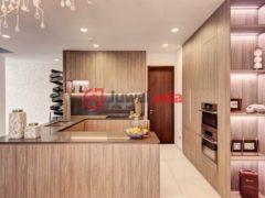 居外网在售越南4卧3卫的新建房产总占地367.2平方米