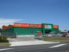 新西兰陶波的商业地产