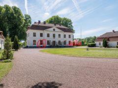 居外网在售瑞典4卧的房产总占地40468600平方米SEK 28,000,000