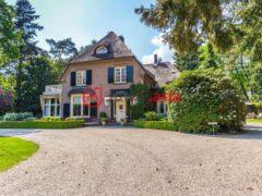 居外网在售荷兰Bilthoven15卧的房产总占地4091平方米EUR 2,475,000