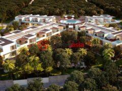 墨西哥图卢姆1卧1卫的房产