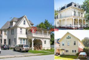 居外网在售美国Port Jervis26卧的房产总占地1580平方米USD 785,000