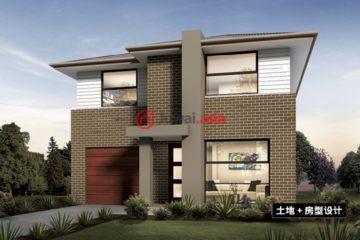 居外网在售澳大利亚4卧2卫新开发的房产总占地510平方米AUD 889,800
