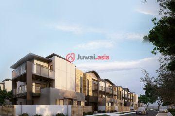 居外网在售澳大利亚墨尔本新开发的新建房产AUD 289,000起