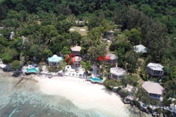 居外网在售瓦努阿图维拉港AUD 2,000,000总占地13200平方米的商业地产