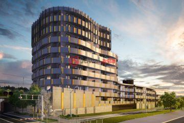 居外网在售澳大利亚新开发的新建房产总占地2440平方米AUD 310,000起