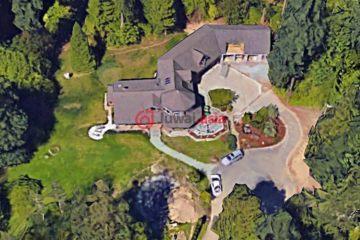 美国房产房价_华盛顿州房产房价_伍德威房产房价_居外网在售美国伍德威5卧4卫最近整修过的房产总占地10400平方米USD 2,750,000