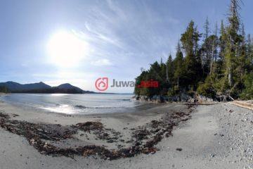 加拿大房产房价_不列颠哥伦比亚省房产房价_Porcher Island房产房价_居外网在售加拿大Porcher Island总占地1074845平方米的土地
