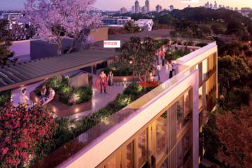澳洲悉尼2卧2卫新开发的房产