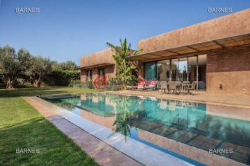 摩洛哥房产房价_马拉喀什房产房价_居外网在售摩洛哥马拉喀什3卧3卫曾经整修过的房产总占地1480平方米EUR 950,000