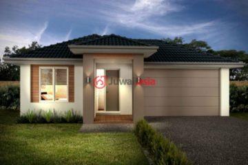 居外网在售澳大利亚4卧2卫新房的新建房产AUD 540,000起