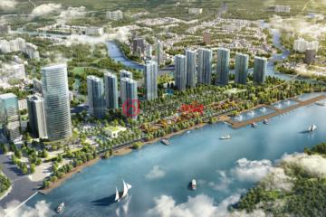 居外网在售越南3卧2卫新房的房产总占地23504平方米USD 630,000