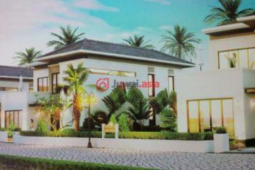 居外网在售越南3卧3卫新房的房产总占地350平方米USD 680,000