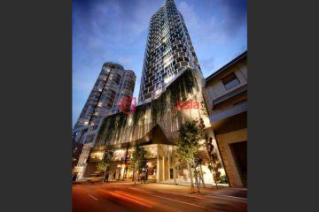 居外网在售澳大利亚Brisbane Cbd新开发的房产总占地56平方米AUD 495,000