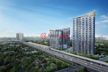 居外网在售泰国2卧2卫新开发的房产总占地12135平方米THB 3,463,400
