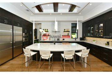 居外网在售美国4卧4卫新房的房产总占地1672平方米USD 1,975,000