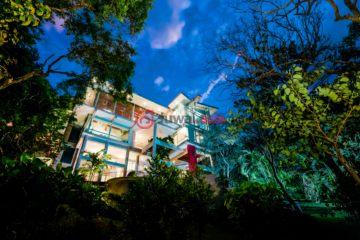 居外网在售哥斯达黎加5卧7卫特别设计建筑的房产总占地259平方米USD 5,900,000