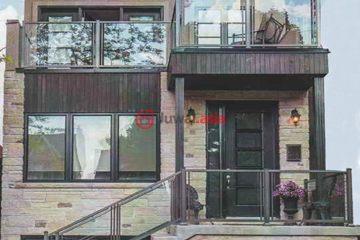 居外网在售加拿大6卧5卫新房的房产总占地238平方米CAD 2,650,000