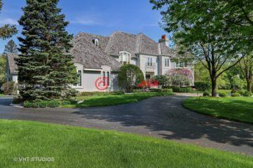美国房产房价_伊利诺伊州房产房价_隆格罗韦房产房价_居外网在售美国的房产总占地6307平方米USD 869,000