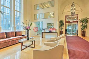 居外网在售美国1卧1卫曾经整修过的房产总占地66平方米USD 349,000