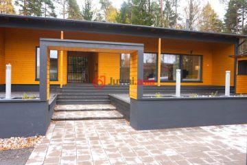 芬兰2卧2卫新房的房产